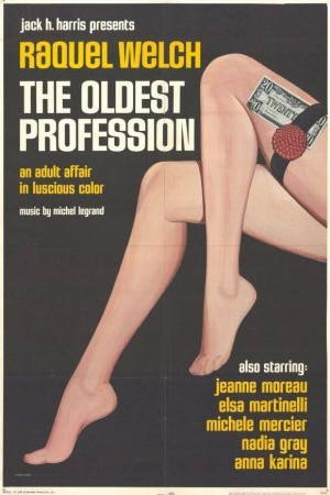 The_Oldest_Profession_FilmPoster