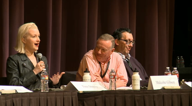 #CWA2015 Panel: Gays Saved Marriage
