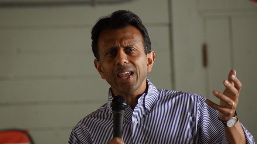 Column: Governor Jindal's Stand Against Religious Freedom