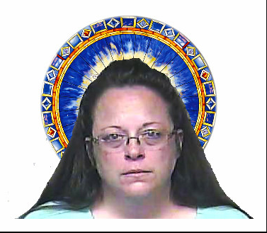 Column: The Kim Davis Lesson: Religious Bigotry is Still Bigotry