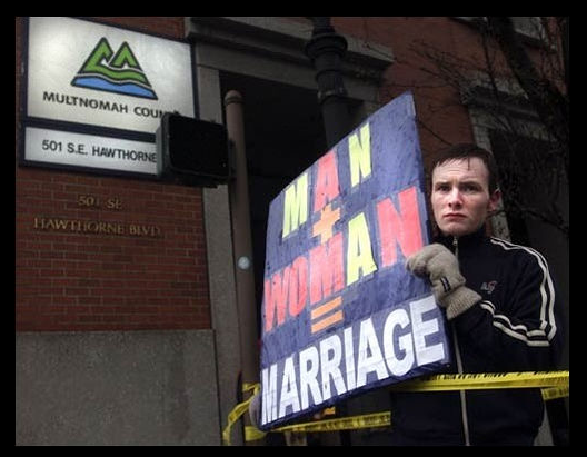 same sex marriage utah a problem in Lowell